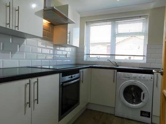 Thumbnail Flat to rent in Watt Close, Paston, Peterborough