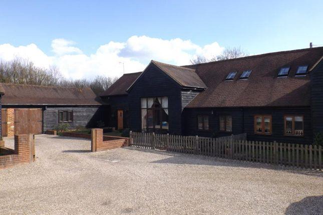 Thumbnail Property for sale in Spurriers Farm Barns, Norton Heath, Ingatestone, Essex