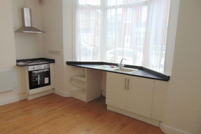 Thumbnail Studio to rent in Tankerville Street, Hartlepool