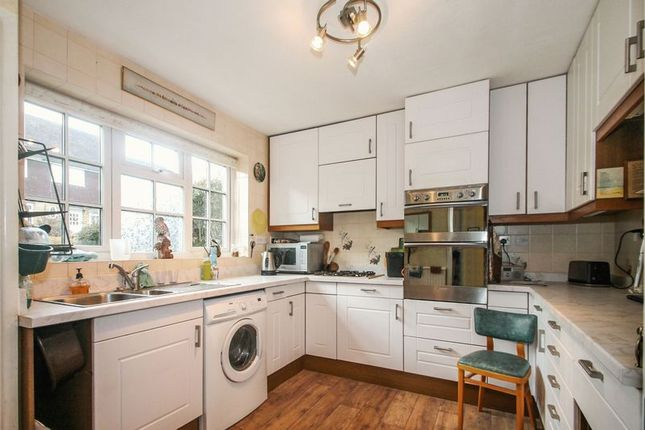 4 bed semi-detached house for sale in Wakehams Hill, Pinner