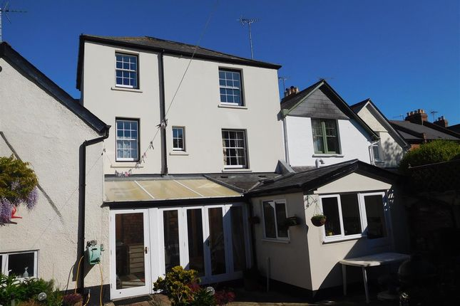 Thumbnail Property for sale in White Street, Topsham, Exeter