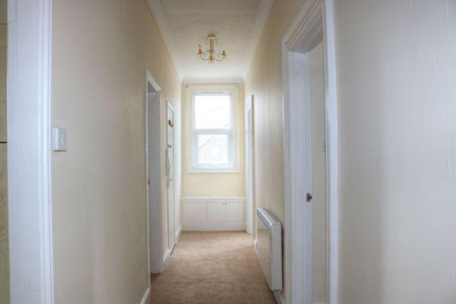 Hallway of 7 The Green, Martham NR29