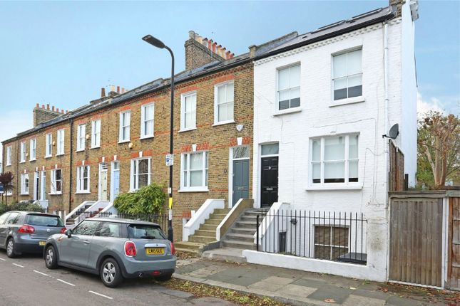 Thumbnail Maisonette for sale in Priory Road, Bedford Park Borders, Chiswick, London