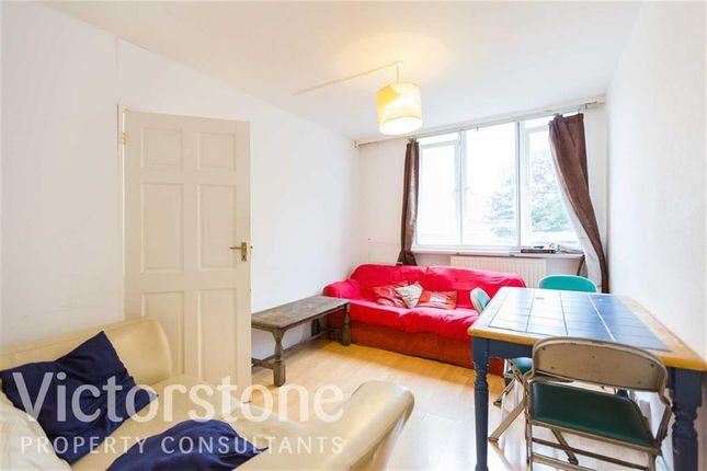 Thumbnail Flat to rent in Vallance Road, Whitechapel, London