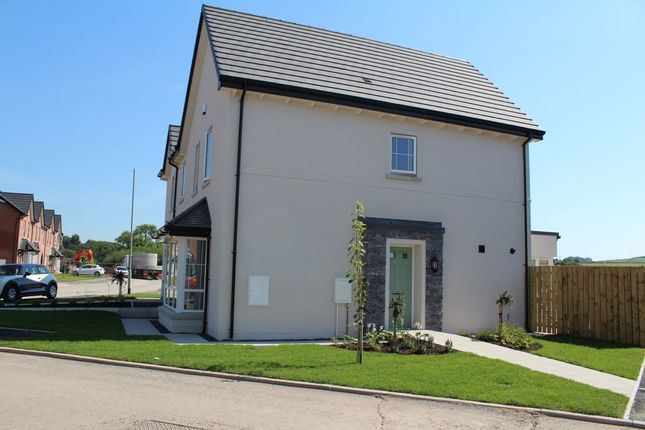 Thumbnail Semi-detached house to rent in Millmount Village Square, Dundonald, Belfast