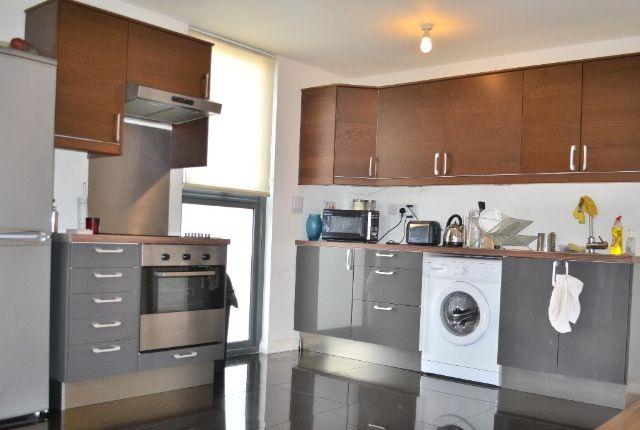 Thumbnail Flat to rent in Tyler Street, London