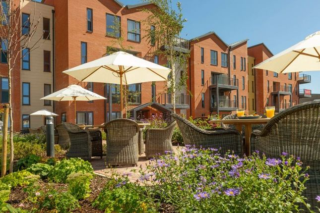 Thumbnail Flat for sale in Llanthony Place, St. Ann Way, Gloucester