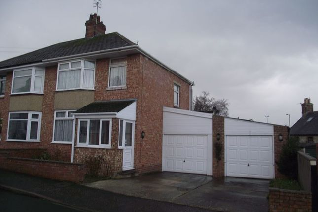 Thumbnail Semi-detached house for sale in Court Road, Weymouth