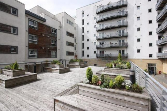 Flat to rent in Dunblane Street, Glasgow
