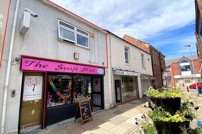 Thumbnail Office to let in Parsons Street, Blyth