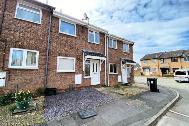 1 bed terraced house to rent in Sutherland Avenue, Yate, South Gloucestershire BS37