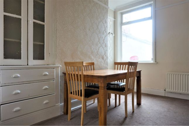 Dining Room of Kings Road, Middlesbrough TS3