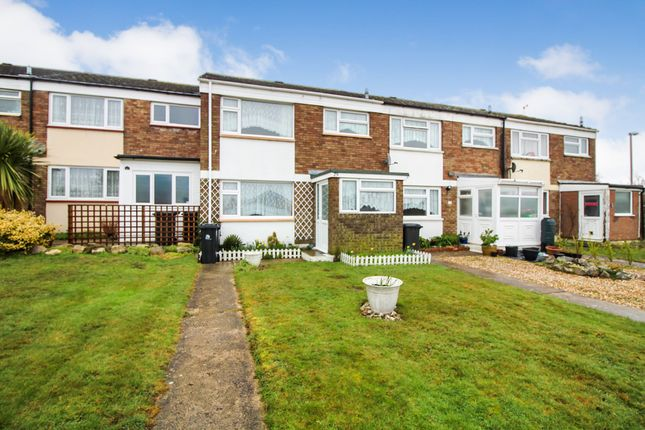 Thumbnail Terraced house for sale in Meadows Close, Upton, Poole
