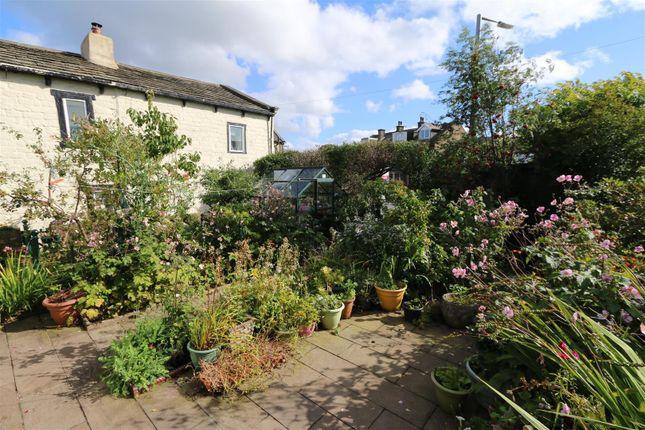 Garden. of Beacon Road, Bradford BD6