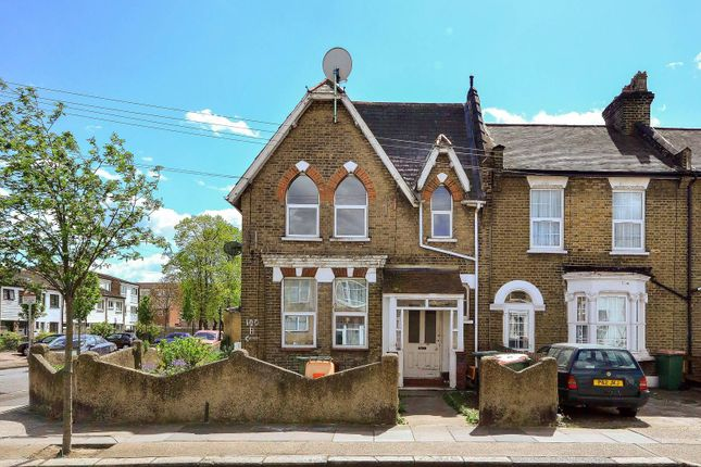 Thumbnail Flat to rent in Gurney Road, Stratford