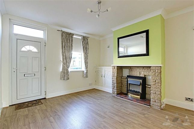 Thumbnail Terraced house to rent in Booth Street, Mansfield Woodhouse, Mansfield, Nottinghamshire