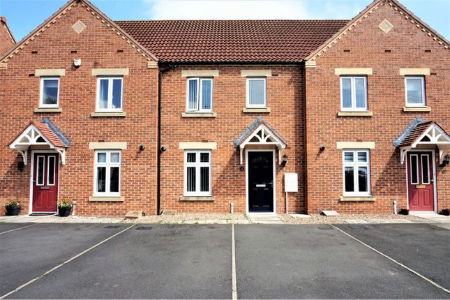 3 bed terraced house for sale in Meadowsweet Lane, Stockton-On-Tees TS19