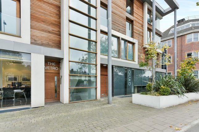 Thumbnail Flat for sale in Lower Mortlake Road, Kew, Richmond