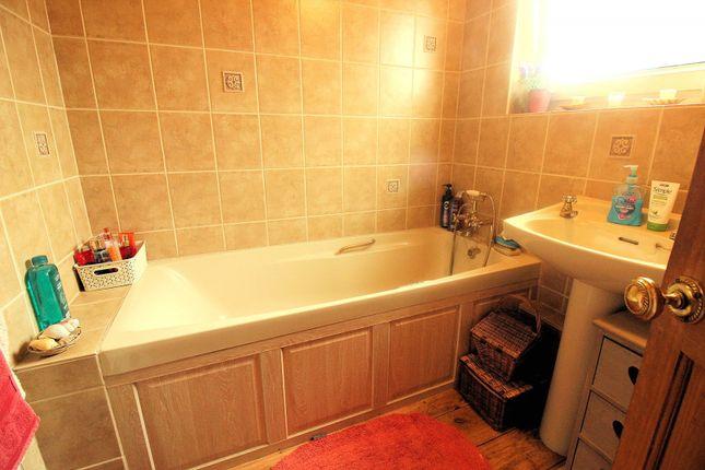 Bathroom of Charles Close, Acle NR13