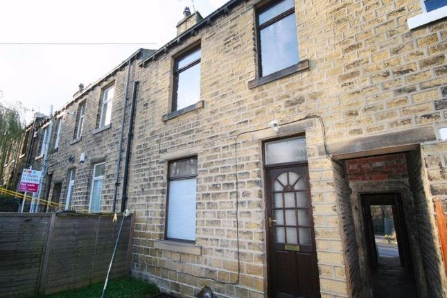 Thumbnail Terraced house to rent in Cross Lane, Newsome, Huddersfield