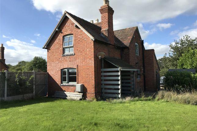 Thumbnail Country house to rent in Shrewsbury Road, Preston Gubbals, Shrewsbury