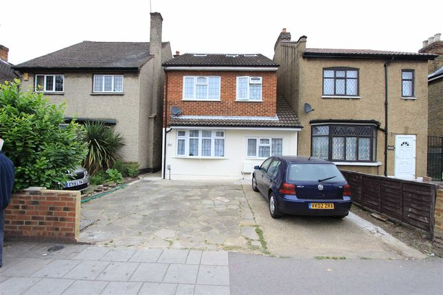 Thumbnail Detached house for sale in Green Lane, Goodmayes, Essex