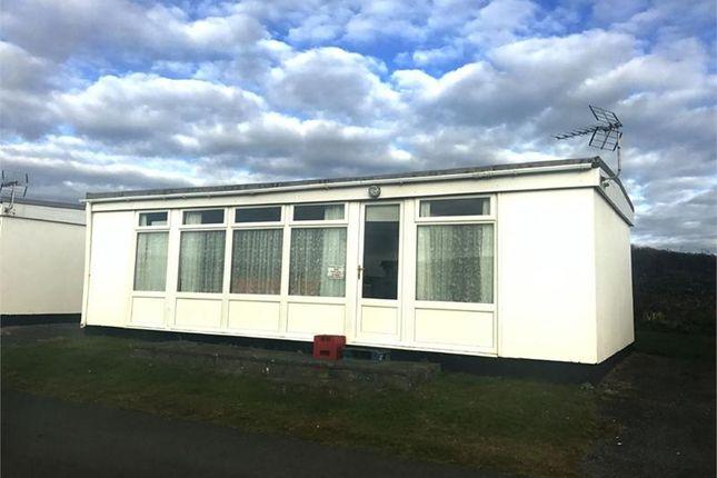Carmarthen Bay Holiday Park, Kidwelly, Carmarthenshire. SA17