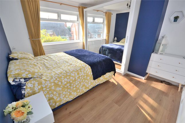 Bedroom One of Abbots Close, Hull HU8
