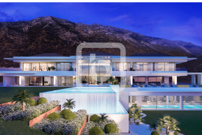 Thumbnail Villa for sale in Marbella, Costa Del Sol, 29660, Spain