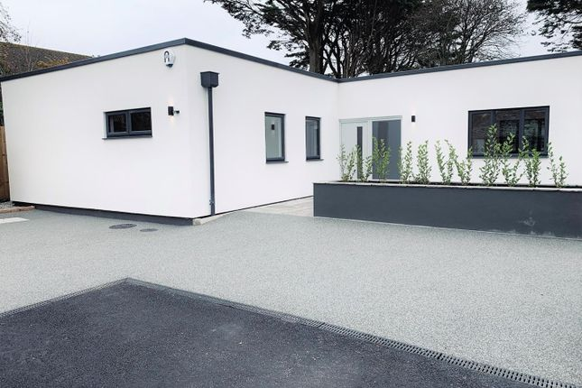 2 bed detached bungalow for sale in South Albany Road, Redruth TR15