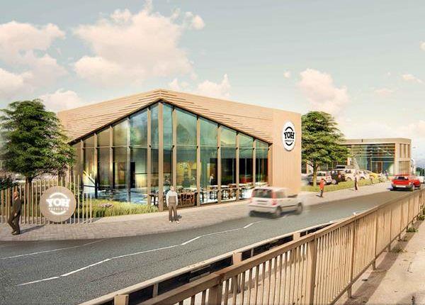 Retail premises to let in Busfield Retail Park, Wakefield Road, Bradford