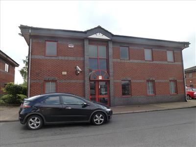 Thumbnail Office for sale in Regent House, Queensway Court, Arkwright Way, Scunthorpe, North Lincolnshire