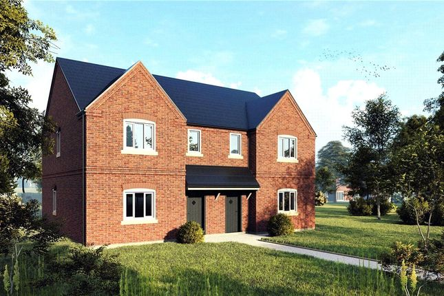 Picture No. 01 of Plot 13, Grainfields, Digby, Lincoln LN4