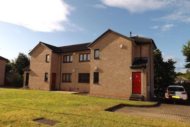 Thumbnail Flat to rent in Cityford Drive, Rutherglen, Glasgow