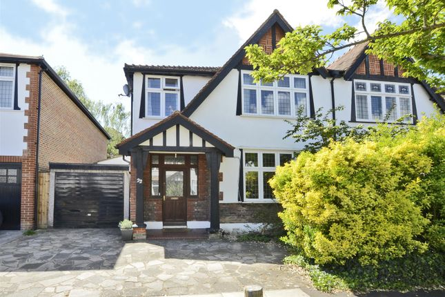 3 bed semi-detached house to rent in The Mall, Surbiton KT6