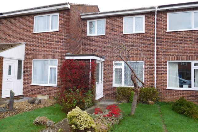 Thumbnail Terraced house to rent in Foresters Park Road, Melksham
