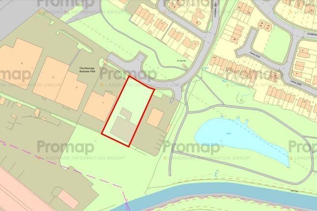 Thumbnail Land for sale in Channel Way, Longford, Coventry