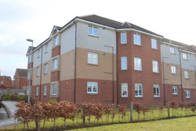 Thumbnail Flat for sale in Gartmore Road, Airdrie, North Lanarkshire