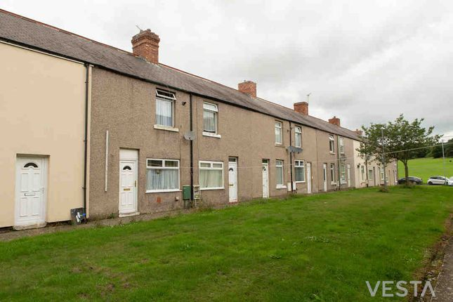 Thumbnail Terraced house for sale in Tweed Street, Chopwell