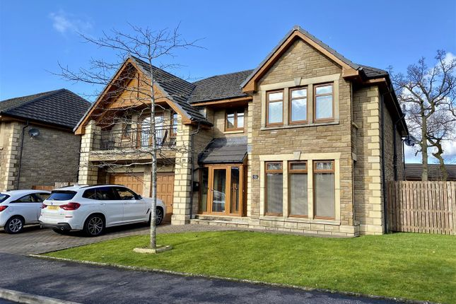 External of Galloway Avenue, Coltness, Wishaw ML2
