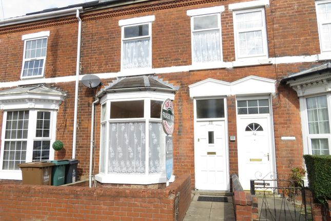Thumbnail Terraced house for sale in Slaney Road, Walsall