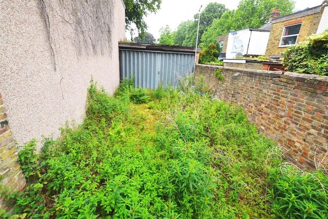Thumbnail Land for sale in Kendall Road, Isleworth