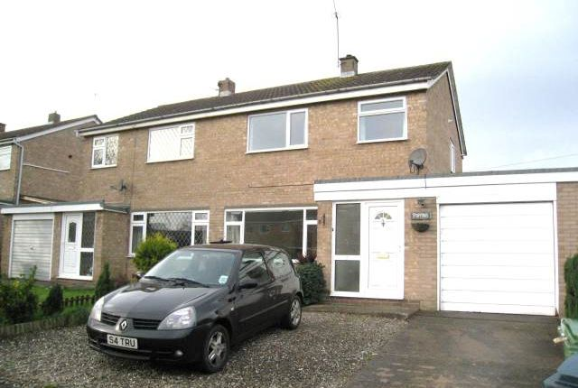 Thumbnail Property to rent in Meadowbrook, Bayston Hill, Shrewsbury