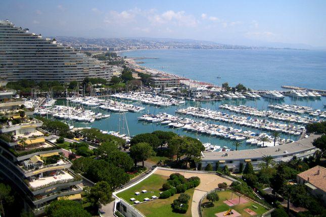 Thumbnail Apartment for sale in Port Marina Baie Des Anges, Villeneuve-Loubet, Cagnes-Sur-Mer-Ouest, Grasse, Alpes-Maritimes, Provence-Alpes-Côte D'azur, France
