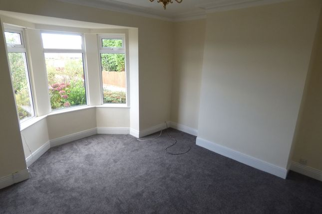 Thumbnail Terraced house to rent in West View, Ashington