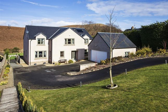 Thumbnail Property for sale in Allambie, Cathlaw Lane, Torphichen