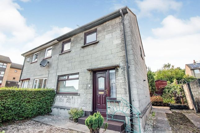 Thumbnail Semi-detached house to rent in Gourdie Street, Dundee