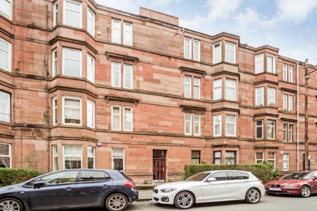 Thumbnail Flat for sale in Dundrennan Road, Glasgow, Lanarkshire