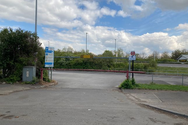 Thumbnail Industrial for sale in Land Off Greenland Road, Attercliffe, Sheffield