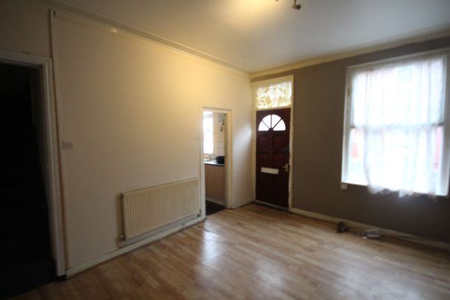 Thumbnail End terrace house to rent in Beeston, Leeds, West Yorkshire